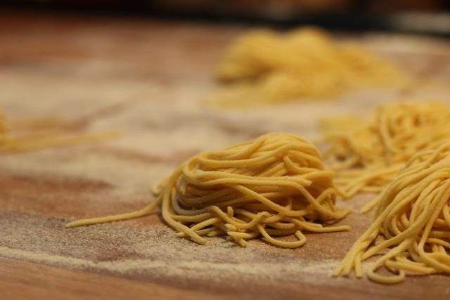It's world pasta day!