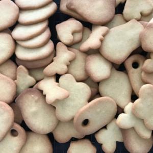 nemme småkager