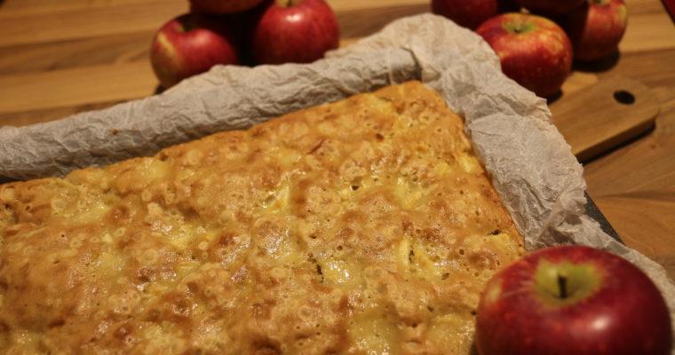 Nem æblekage