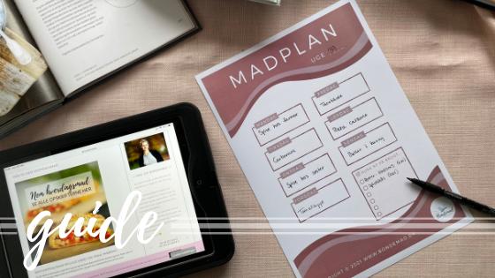 madplan guide